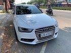 Cần bán gấp Audi A4 đời 2013, màu trắng, xe nhập chính chủ, 930tr