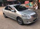Cần bán xe Toyota Vios đời 2012, màu bạc, nhập khẩu