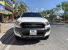 Bán xe Ford Ranger Wildtrak 3.2 2018, màu trắng