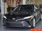 Toyota Camry XLS nhập khẩu 2019 - Đặt hàng sớm - Giao xe tại nhà. LH: 098-5976-098 Em Chung