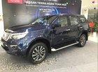 Cần bán Nissan X Terra sản xuất 2019, màu xanh lam, nhập khẩu nguyên chiếc