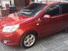 Bán xe Daewoo GentraX sản xuất 2010, màu đỏ
