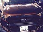 Cần bán lại xe Ford Ranger Wildtrak 3.2 4x4 AT 2016, nhập khẩu
