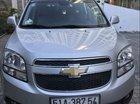 Cần bán xe Chevrolet Orlando 2012, màu bạc, số tự động