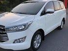 Bán Toyota Innova 2.0 E sản xuất năm 2017, màu trắng số sàn