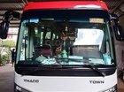 Bán xe Thaco Town sản xuất năm 2017, hai màu chính chủ