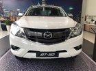 Mazda BT-50 ưu đãi lên đến 40 triệu đồng