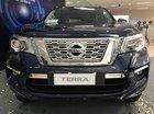 Nissan Terra V giá sốc tặng 50tr tiền mặt + bộ PK 10tr