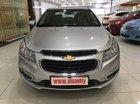 Bán Chevrolet Cruze đời 2015, màu bạc số tự động