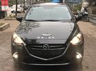Bán Mazda 2 sedan 1.5AT SX 2017, màu đen