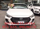 Bán xe Elantra Đà Nẵng, xe đủ màu có sẵn giao ngay, hỗ trợ vay 80% xe, lh: Hữu Hân 0902 965 732