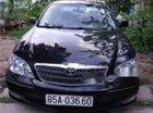 Bán Toyota Camry 2.4G đời 2002, màu đen, xe nhập, xe gia đình