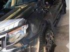 Bán Ford Ranger XLS 2.2L 4x2 MT đời 2013, màu đen, chính chủ, giá tốt