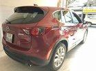 Bán xe cũ Mazda CX 5 2.0 sản xuất 2014, màu đỏ