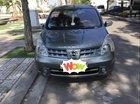 Bán Nissan Grand livina 2011, màu xám, xe nhập, giá tốt