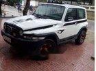 Bán Ssangyong Korando TX-5 4x2 MT đời 2004, màu trắng, chính chủ, giá chỉ 145 triệu