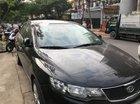 Bán Kia Cerato 2010, màu đen, nhập khẩu