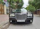 Cần bán xe Chrysler 300C sản xuất 2009, màu đen, xe nhập
