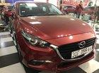 Bán Mazda  3 đời 2017, màu đỏ