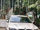 Chính chủ cần bán BMW X6, 1 đời chủ. Xe tôi chạy rất kỹ, ít đi, xe bao zin, bao test
