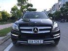 Cần bán Mercedes GL400 đời 2014, màu đen, nhập khẩu nguyên chiếc