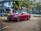 Bán Mercedes-Benz C300 AMG New 2019 - Ưu đãi đặc biệt trong tháng - Hỗ trợ Bank 80% -LH: 0919 528 520-