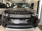 Bán New Discovery 0932222253 Land Rover Discovery 2019 xe full size 7 chỗ màu đen - xe giao ngay