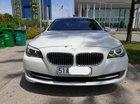 Cần bán BMW 5 Series 528i sản xuất năm 2010, màu trắng, xe còn mới tinh