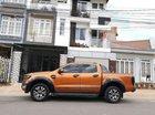 Bán Ford Ranger Wildtrak 2016, nhập khẩu, số tự động