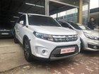 Cần bán Suzuki Vitara năm 2016, màu trắng, nhập khẩu, xe chạy chuẩn hơn 2v