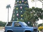 Bán Daihatsu Feroza 1.6 đời 1994, nhập khẩu nguyên chiếc chính chủ, 165tr