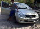 Cần bán xe Lifan 520 năm 2007, màu bạc, xe gia đình, 150tr