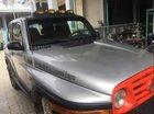 Bán ô tô Ssangyong Korando MT sản xuất 2001, màu bạc, nhập khẩu nguyên chiếc