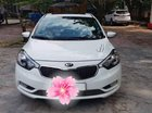 Cần bán Kia K3 AT đời 2015, màu trắng, giá chỉ 522 triệu