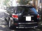 Bán Toyota Highlander 2013, màu đen, nhập khẩu