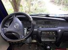Bán xe Daihatsu Citivan đời 1998, xe đã làm đồng sơn, máy móc êm nhẹ, nghiêm chỉnh