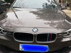 Bán BMW 320i sản xuất 2013, màu nâu, nhập khẩu