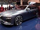 Cần bán xe VinFast LUX A2.0 sản xuất 2019, màu xám, giá chỉ 900 triệu