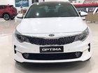 Bán Optima 2017 bản GATH màu trắng với thiết kế trẻ trung mang phong cách của riêng bạn