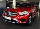 Bán xe Mercedes GLC200 2018 giá tốt nhất - ưu đãi đặc biệt - xe giao ngay, đủ màu - hỗ trợ vay NH 80%