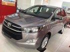 Bán Toyota Innova 2.0G số tự động đời 2019, màu nâu, giá tốt-giao xe ngay