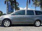 Cần bán gấp Nissan Livina Sx 2011, 7 chỗ, máy xăng, số tự động