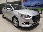 Bán Hyundai Accent 2018 thay đổi lớn về thiết kế trong lẫn ngoài