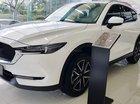 Bán Mazda CX5 2019 giá ưu đãi trên 35 triệu, hỗ trợ NH đến 85%, lãi suất thấp