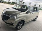 Bán xe Toyota Avanza 1.5 AT đời 2019, màu vàng, nhập khẩu