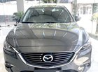 Bán Mazda 6 Facelift, giá chỉ từ 809 triệu, tặng BHVC + Giảm tiền mặt, hỗ trợ trả góp