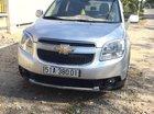 Cần bán gấp Chevrolet Orlando LT 1.8 MT 2012, màu bạc