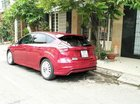 Bán xe Ford Focus Sport năm sản xuất 2017, màu đỏ, nhập khẩu