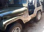 Bán ô tô Jeep CJ sản xuất năm 1975, nhập khẩu nguyên chiếc, 115 triệu