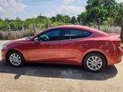Bán nhanh Mazda 3 AT 2017, xe còn mới tinh, nữ đi